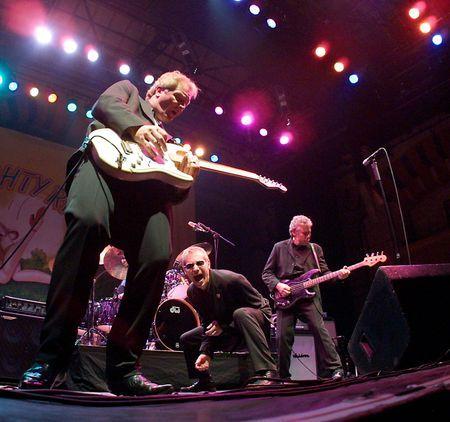 Bude Blues Rhythm & Rock Festival