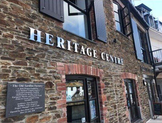 Old Sardine Factory Heritage Centre
