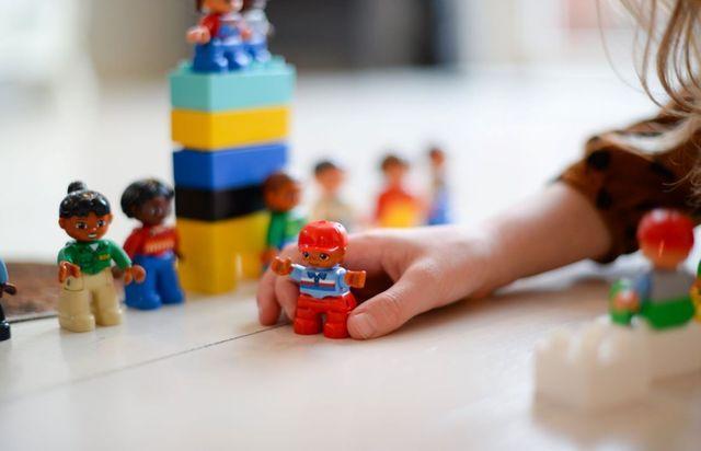 Cleerway Toddler Group