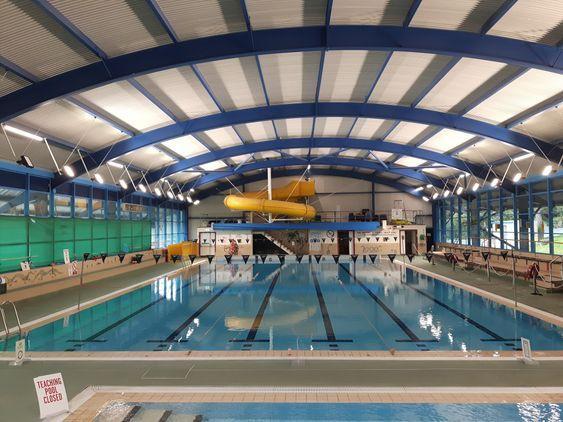 Bodmin Leisure Centre