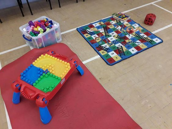 Lostwithiel Baby and Toddler Group