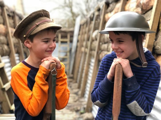 Bodmin Keep - Cornwall's Army Museum