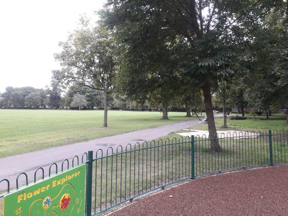 Farringdon Park