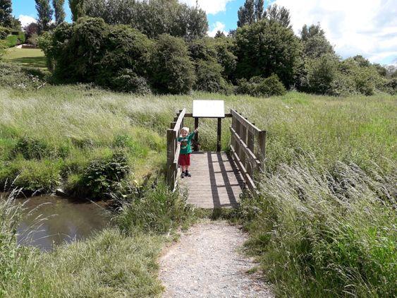 Rushey Platt Nature Reserve