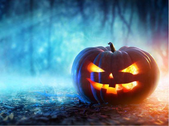 Jolly Roger Adventure Halloween Party