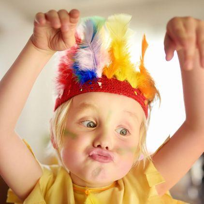 Mendip Performing Arts Academy Toddler class
