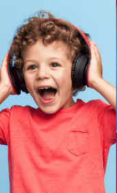 Family Fun Silent Disco at The Bishops Palace