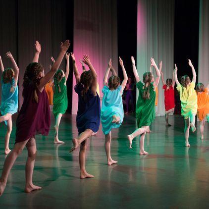 Mendip Performing Arts Academy