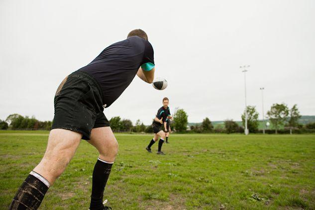 Cheddar Valley Rugby Club