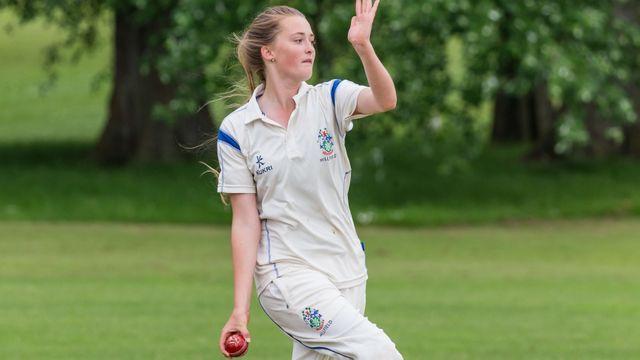 Millfield Holiday Club - Cricket