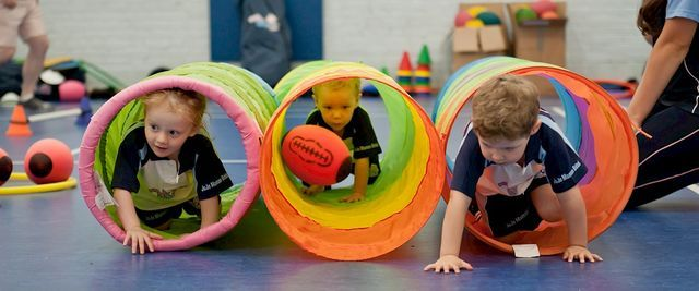 Rugbytots Somerset FREE online classes