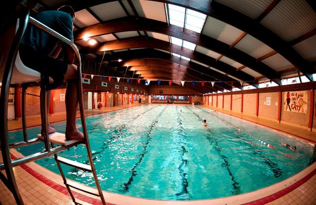 Strode Swimming and Fitness
