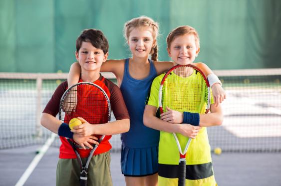 Millfield Holiday Club - Tennis