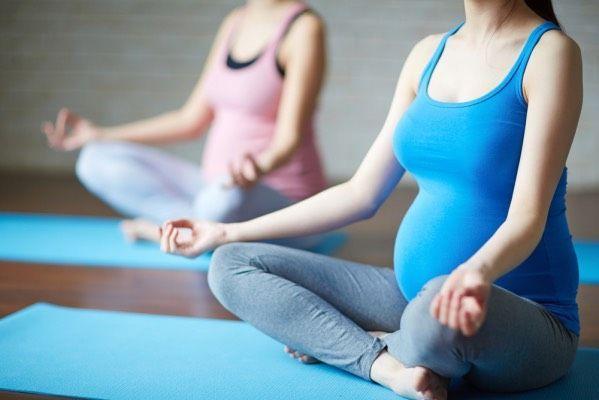Birth Essentials with ZenMuma Sam