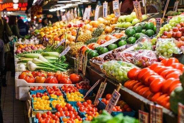 Axbridge Farmers Market
