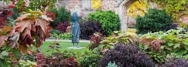 Half Term Family Treasure Hunt at The Bishops Palace