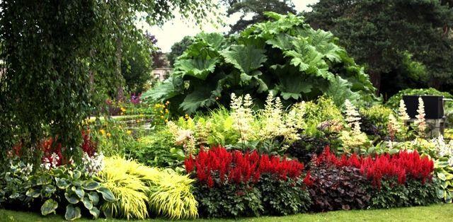 Garden Sculpture Exhibition at Bishop's Palace