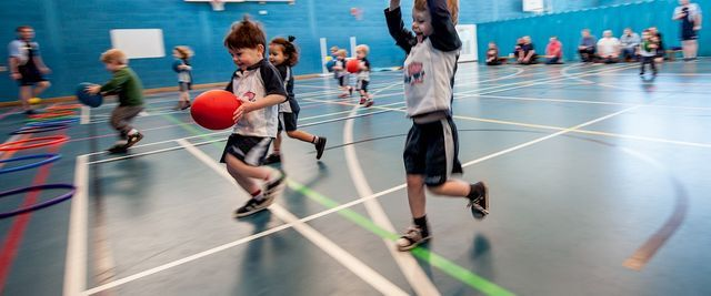 Rugbytots Sidcot