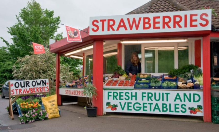 Seager's Fruit and Veg