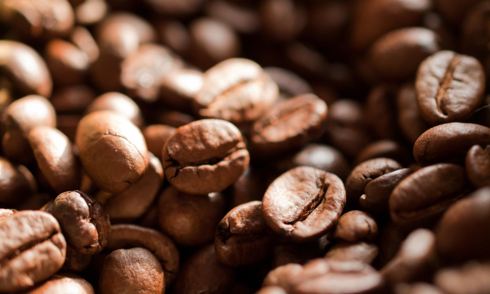Cheddar Coffee