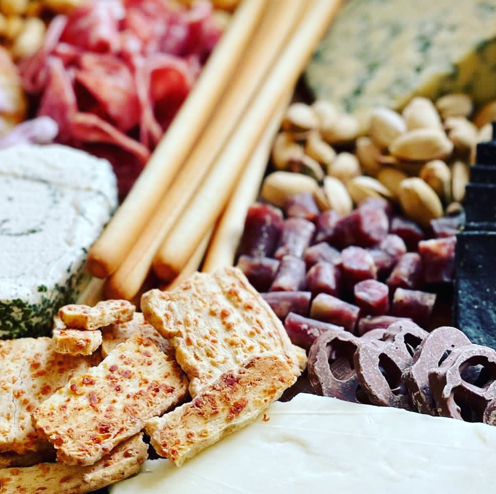 Mendip Gourmet Grazing