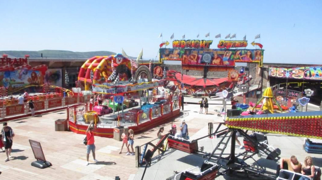 Funland Theme Park