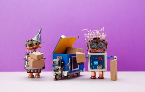 Robot Wars at Weston Museum
