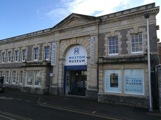 Weston Museum After Dark