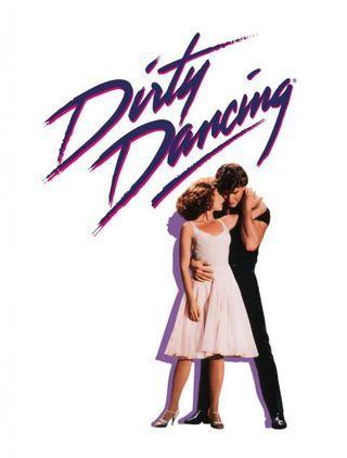 Outdoor Cinema - Dirty Dancing