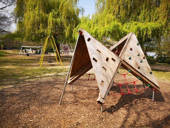 Mill Park Playground