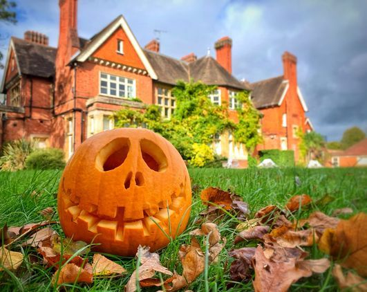 Cantley Park Hotel Halloween Afternoon Tea & Trail