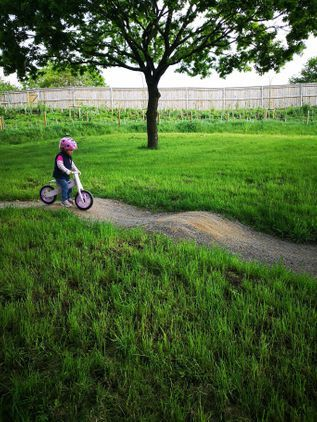 Keephatch Bike Trail