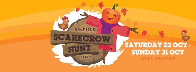 Binfield Scarecrow Trail
