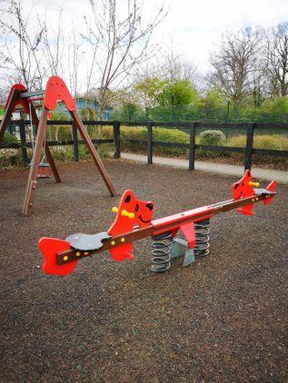Foxes Den Playground