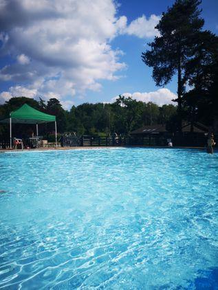 California Country Park Paddling Pool