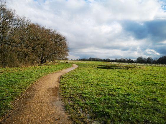 Piglittle Nature Reserve