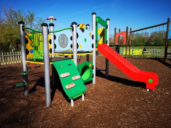Waverley Playground