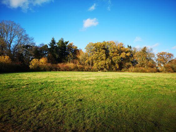 Keephatch Nature Reserve
