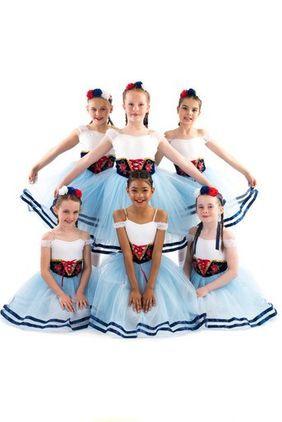 Starlet Dance