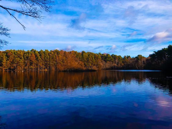 Heath Lake