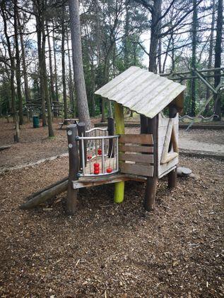 Pinewood Adventure Playground