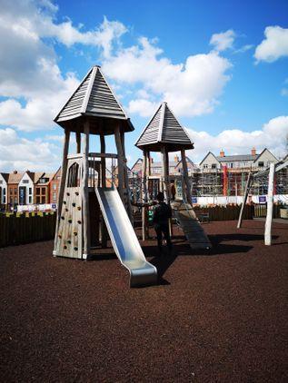 Elms Field Playground