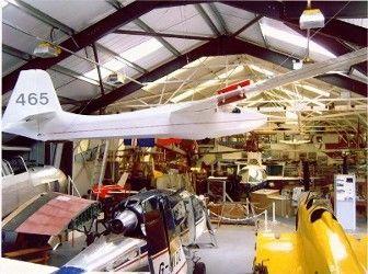 Museum of Berkshire Aviation