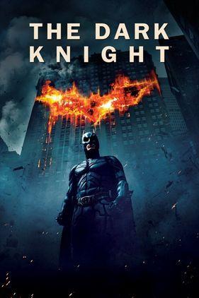 Outdoor Cinema - The Dark Knight