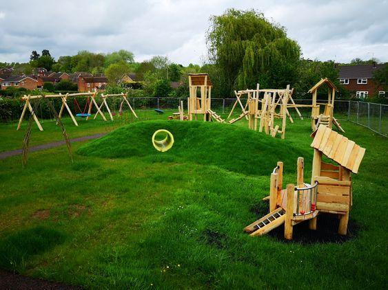 York Road Playground
