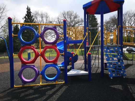 Jocks Lane Playground
