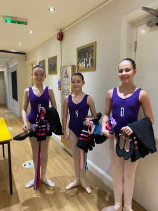 Elements Dance and Theatre Schools