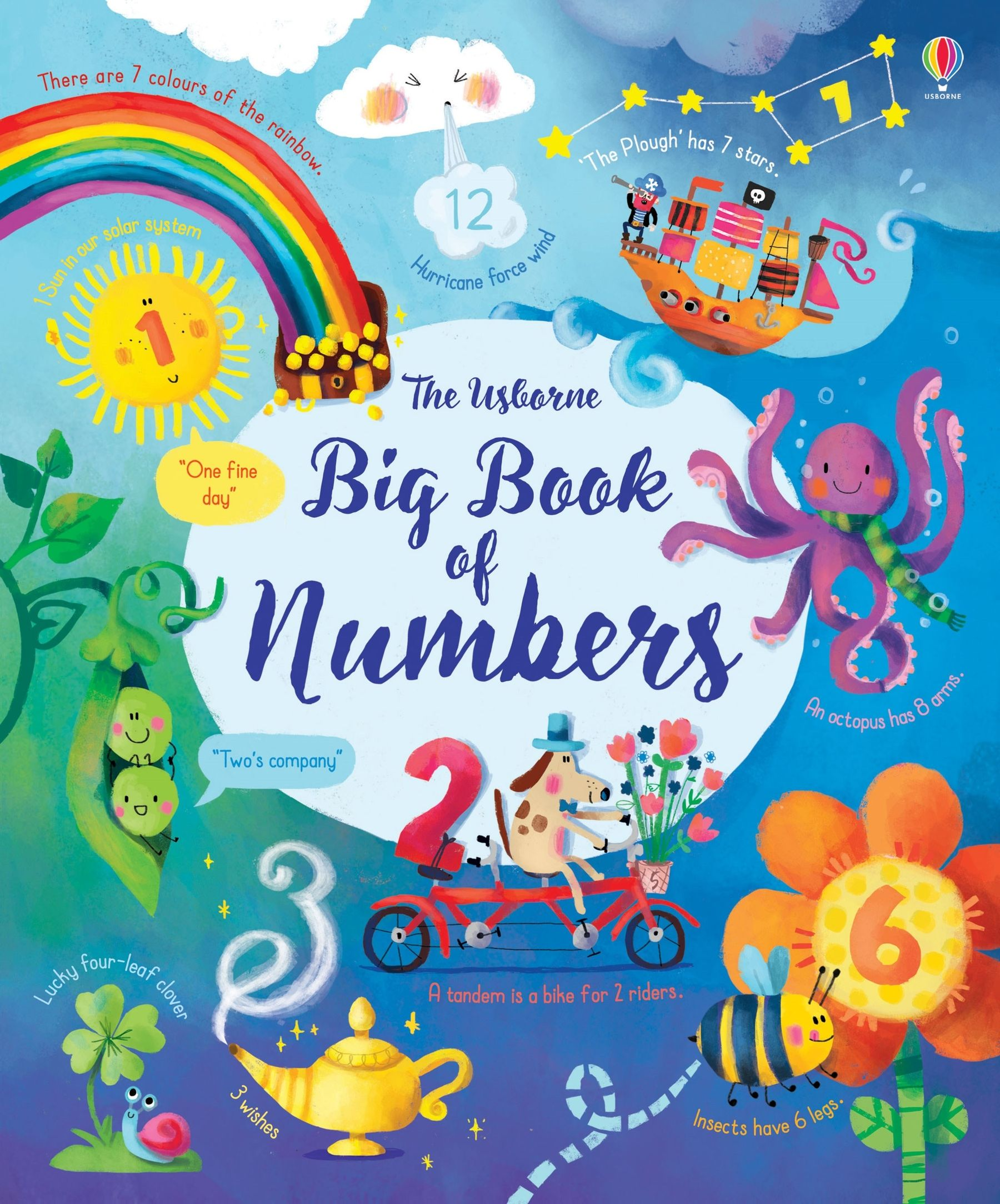 Growing Little Readers (Usborne)