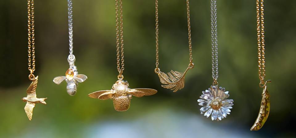 Rococo Jewellery